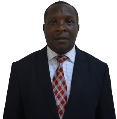 Hon. Kiplangat Richard Chirchir
